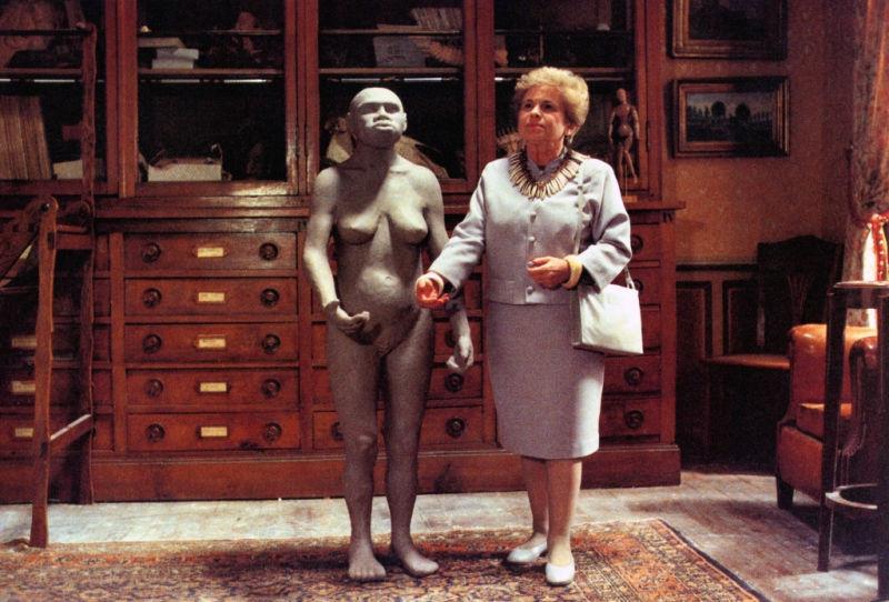 Jedna nebo dvě ženy (1985)
