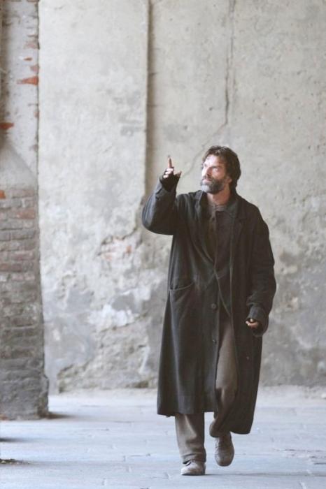 Lo smemorato di Collegno (2009) [TV film]