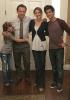 Christian Slater Mädchen Amick Bella Thorne Taylor Lautner