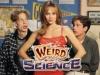 Weird Science (1994) [TV seriál]