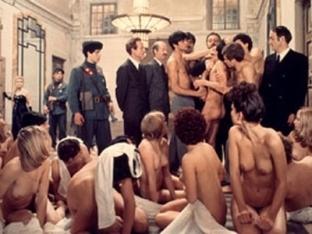 Saló, aneb 120 dnů Sodomy (1975)