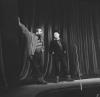 Těžká Barbora (1960) [TV divadelní představení]