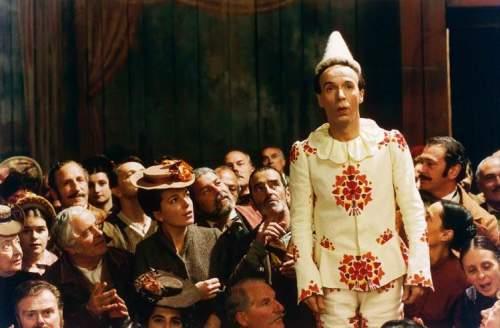 Pinocchio (2002)