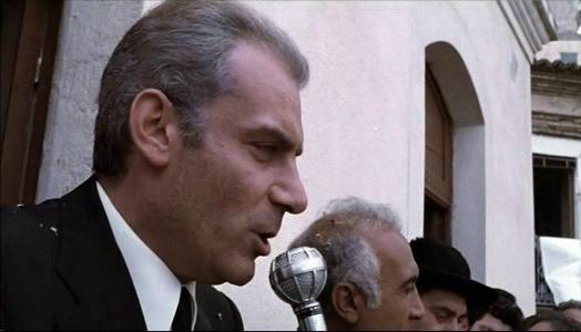 Případ Mattei (1972)