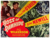 Boss of Rawhide (1943)