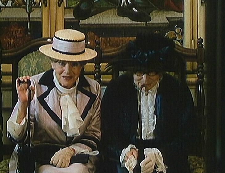Rekonstrukce (1989) [TV epizoda]