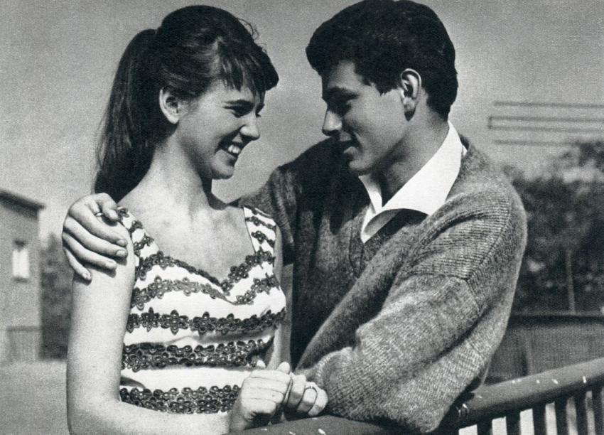 Letos v září (1962)