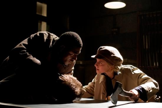 Hanebný pancharti (2009)