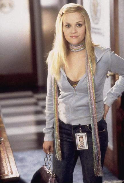 Pravá blondýnka 2 (2003)