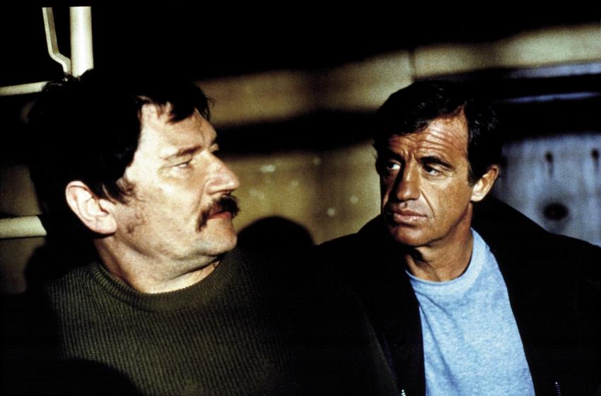 Dobrodruh (1983)