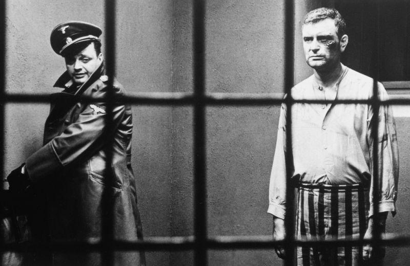 Studené blesky (1967)