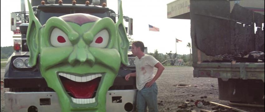 Vzpoura strojů (1986)