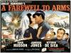 Sbohem, armádo (1957)