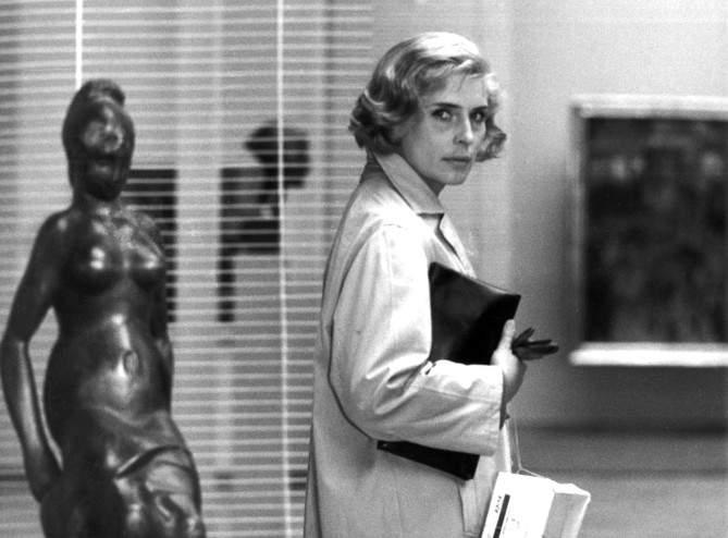 Deváté jméno (1963)