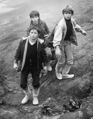 Tretí šarkan (1985)