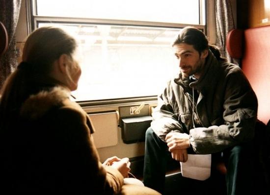 Co Hedvika neřekla (1995) [TV film]