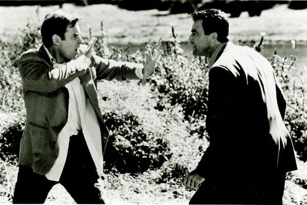 Svatba naruby (1997)