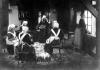 Hořící důl (1922)