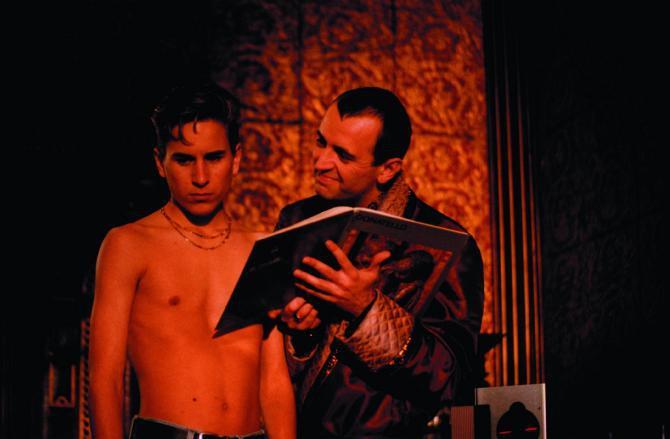 Mandragora (1997)