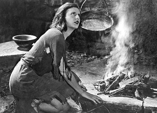 Modré světlo (1932)
