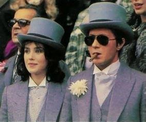 Violetta a François (1976)