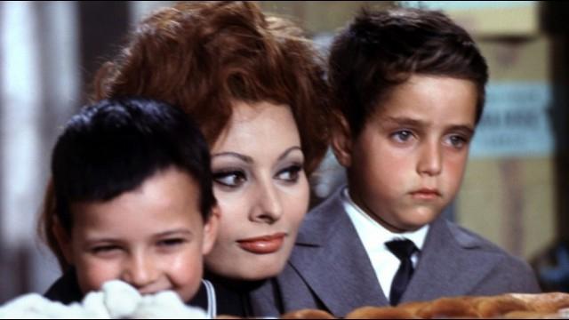 Manželství po italsku (1964)