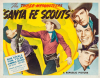 Santa Fe Scouts (1943)