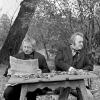Miroslav Horníček a Jiří Sovák