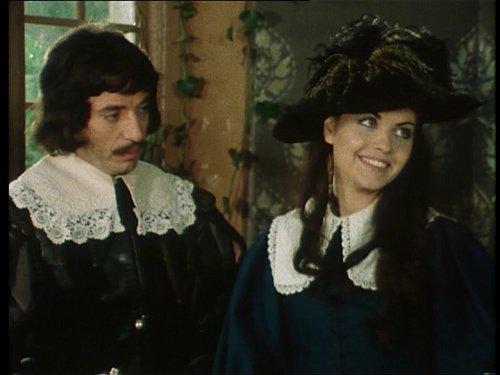 Markýz de Bois Doré (1976) [TV seriál]