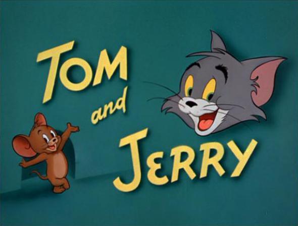 Tom a Jerry (1940)