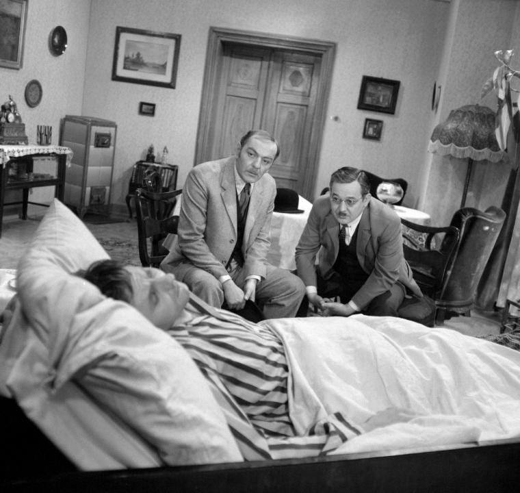 Turecké náušnice (1969) [TV epizoda]