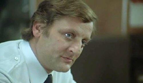 Lovec hlav (1976)