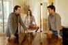 Katie Fforde: Slavnostní okamžik (2009) [TV film]