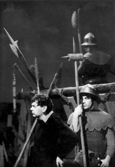 Na Žižkově válečném voze (1968)
