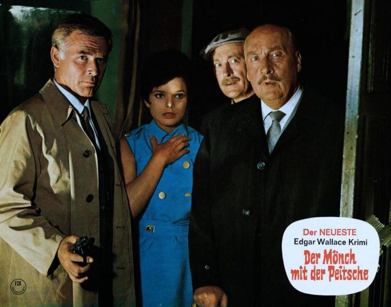 Der Mönch mit der Peitsche (1967)