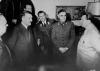 Adolf Hitler, Ante Pavelić a Hermann Göring