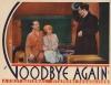 Goodbye Again (1933)