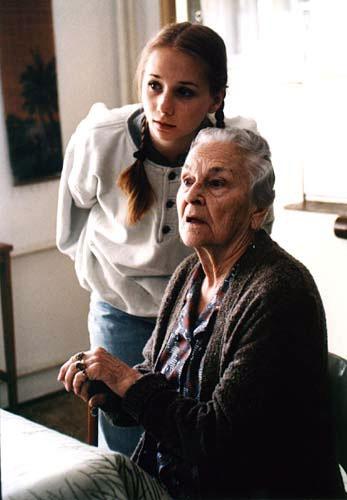 Sandra Nováková a Zita Kabátová