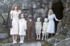 Sirotčinec slečny Peregrinové pro podivné děti (2015)