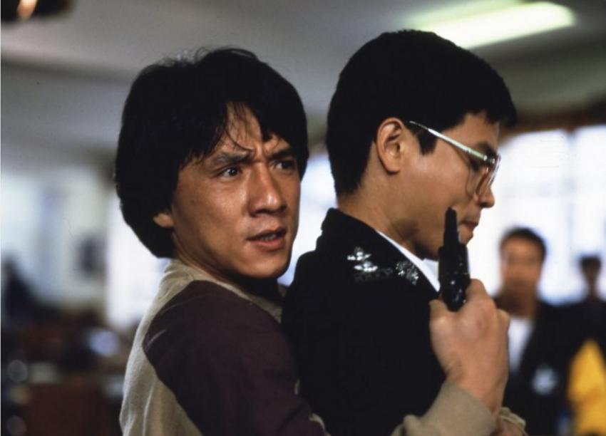 Police Story (1985)