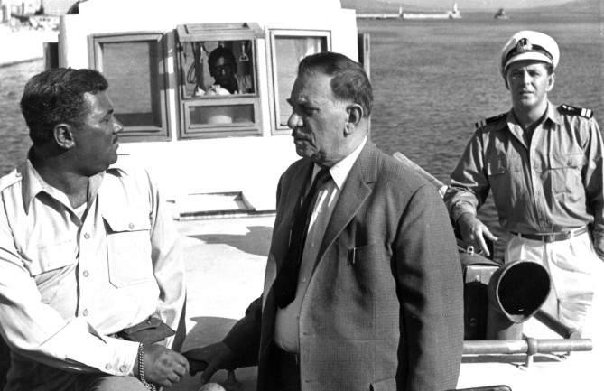 Rudolf Hrušínský, Zdeněk Štěpánek a Jiří Vala