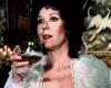 Diana Rigg jako Harriet Vulcano