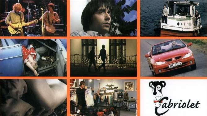 Cabriolet (2001)