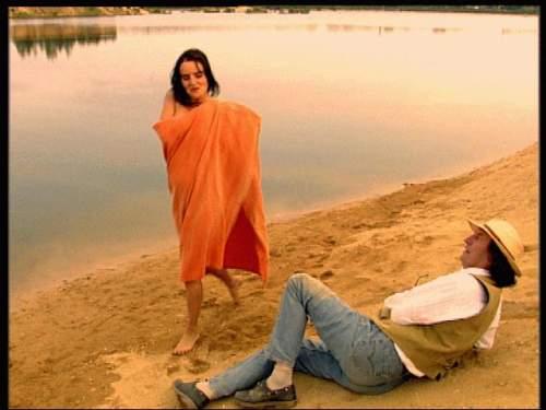 Vyhnání z ráje (2001)