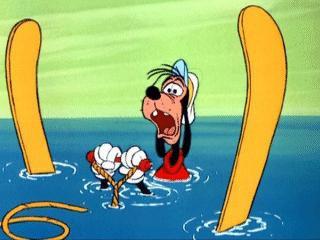 Vodní mánie (1961)
