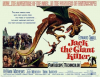 Jack zabíjí obra (1962)