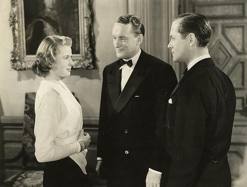 Hněv nebes (1941)