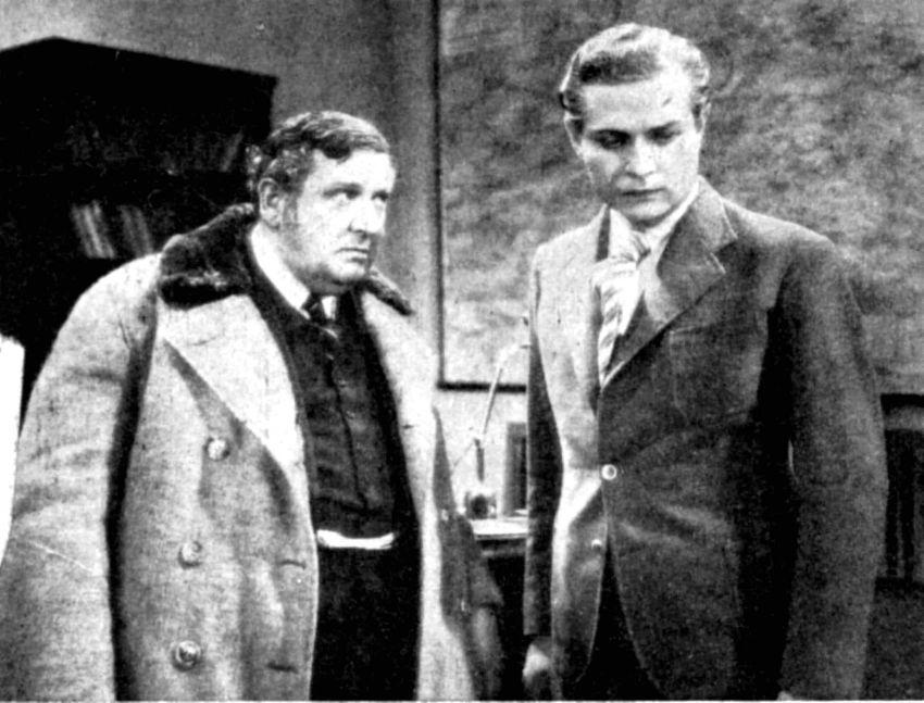 Pan otec Karafiát (1935)
