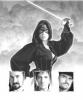 Královna meče (2000) [TV seriál]
