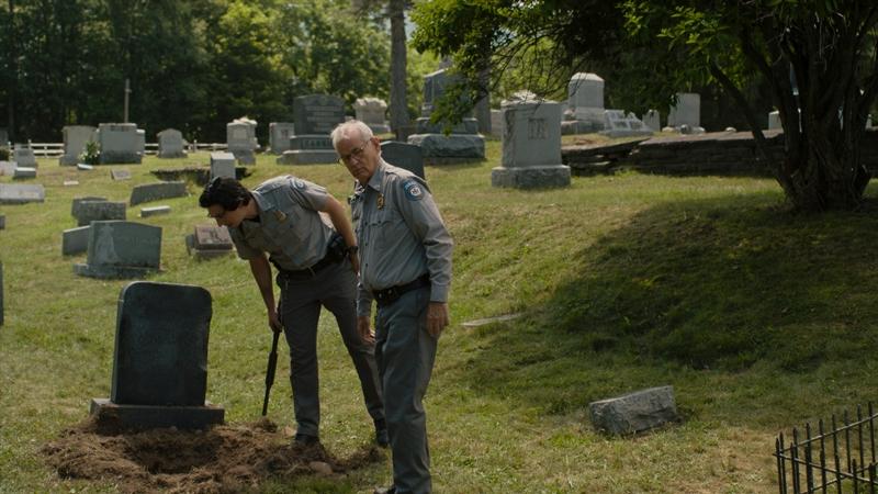 Mrtví neumírají (2019)